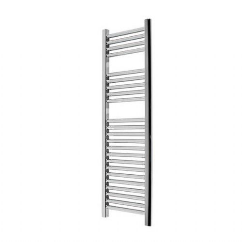 Abacus Elegance Linea Straight Towel Rail - 1120mm x 300mm - Chrome